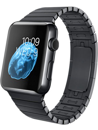 Sell Used Apple Watch (1st Gen) - [2015]