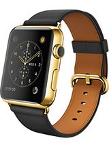 Sell Used Apple Watch Edition (1st Gen) - [2015]