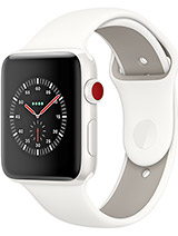 Sell Used Apple Watch Edition Series 3 - (GPS + Cellular) - [2017]