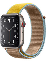 Sell Used Apple Watch Edition Series 5 - (GPS + Cellular) - [2019]