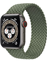 Sell Used Apple Watch Edition Series 6 - (GPS + Cellular) - [2020]