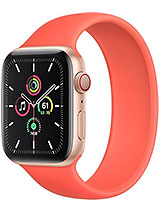 Sell Used Apple Watch SE - (GPS + Cellular) - [2020]