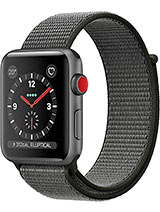 Sell Used Apple Watch Series 3 (Aluminum) - (GPS + Cellular) - [2017]