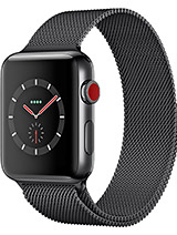 Sell Used Apple Watch Series 3 - (GPS + Cellular) - [2017]