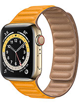 Sell Used Apple Watch Series 6 - (GPS + Cellular) - [2020]