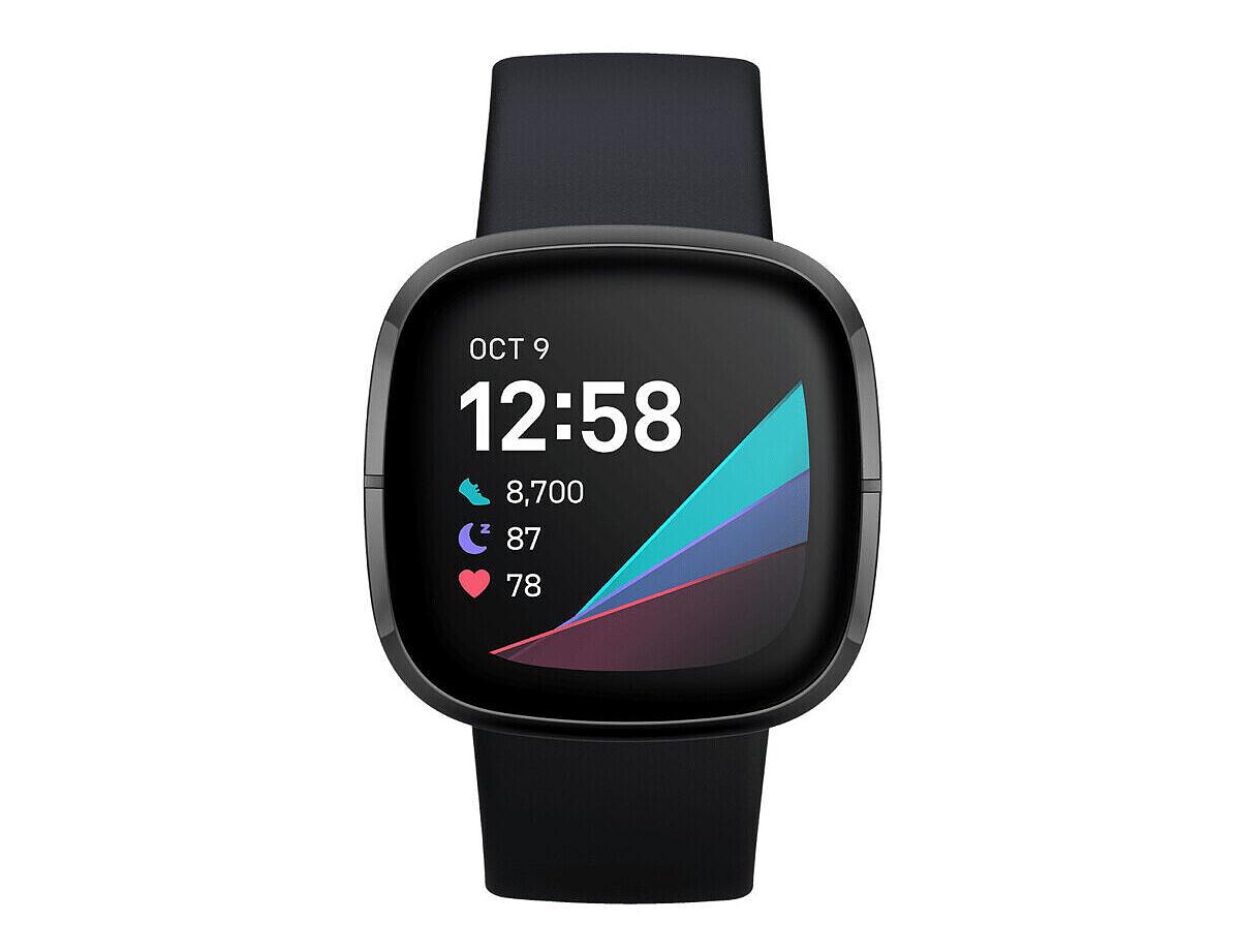 Sell Used Fitbit Sense - [2020]