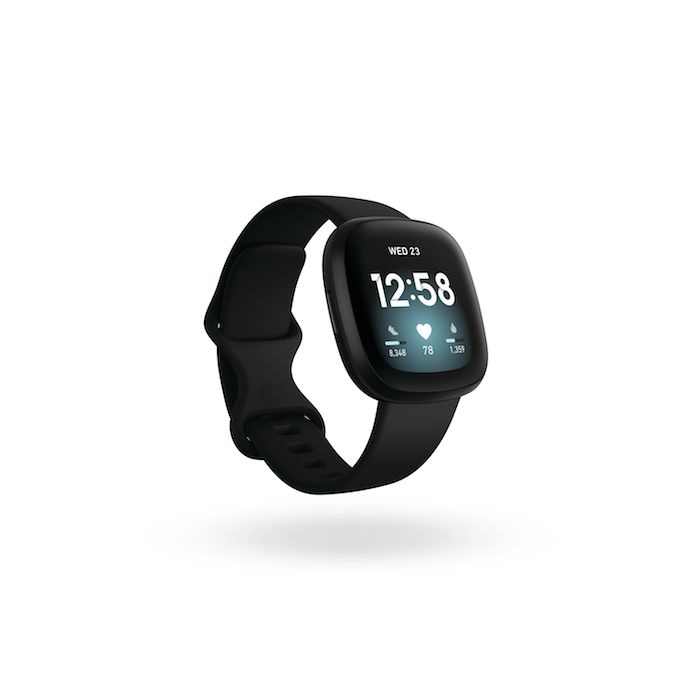 Sell Used Fitbit Versa 3 - [2020]
