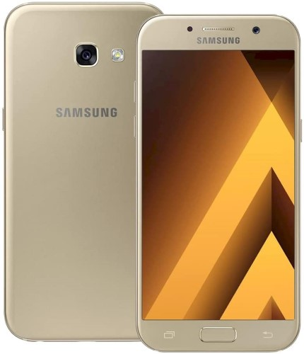 Sell Used Galaxy A5 (2017)