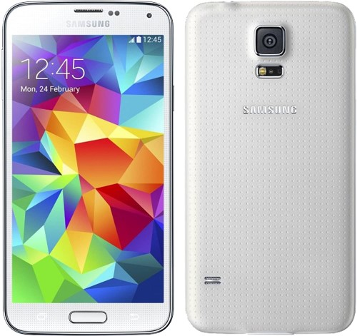 Sell Used Galaxy S5