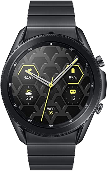 Sell Used Galaxy Watch3 Titanium - [2020]