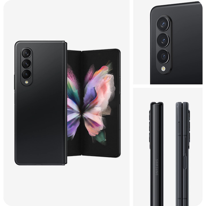 Sell Used Galaxy Z Fold3 5G