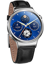 Sell Used Huawei Watch - [2015]