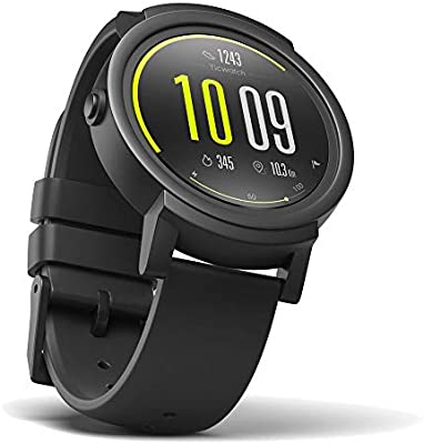 Sell Used Mobvoi TicWatch E - [2018]