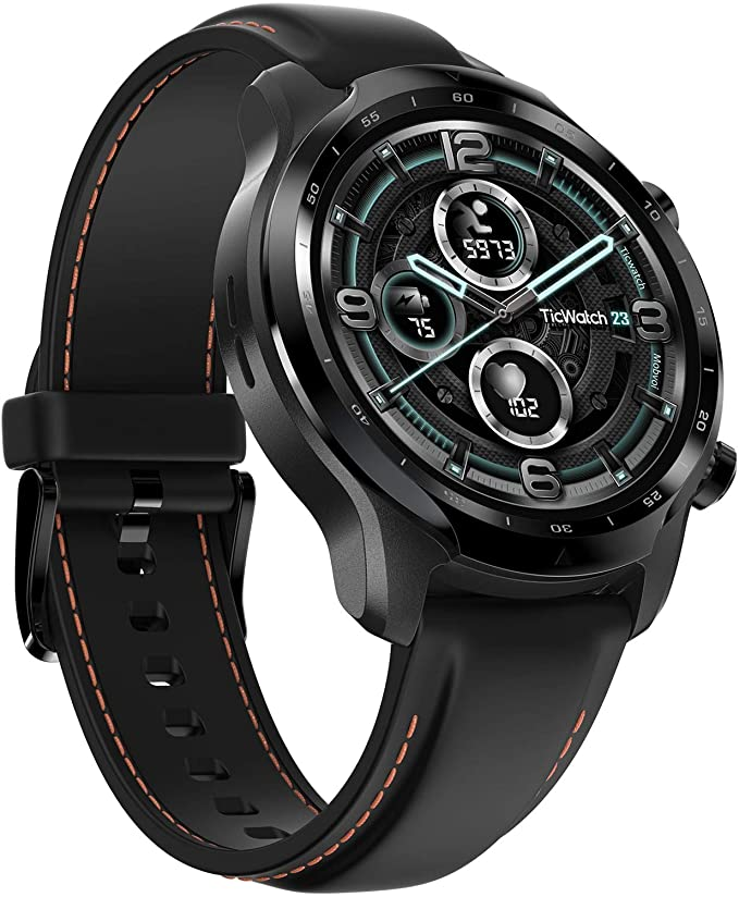Sell Used Mobvoi TicWatch Pro 3 GPS - [2020]