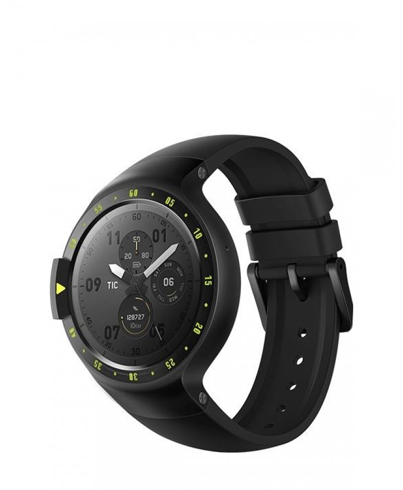 Sell Used Mobvoi TicWatch S - [2018]