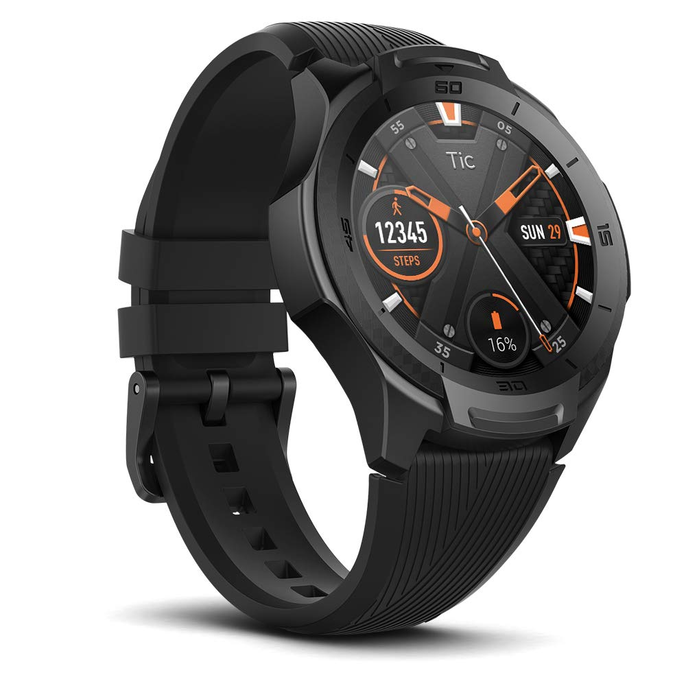 Sell Used Mobvoi TicWatch S2 - [2019]