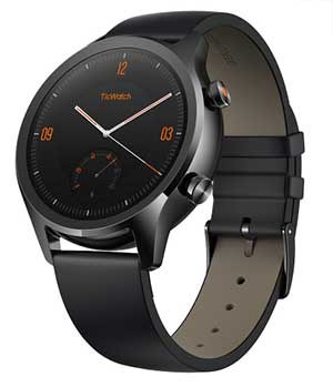 Sell Used Mobvoi Ticwatch C2 - [2018]