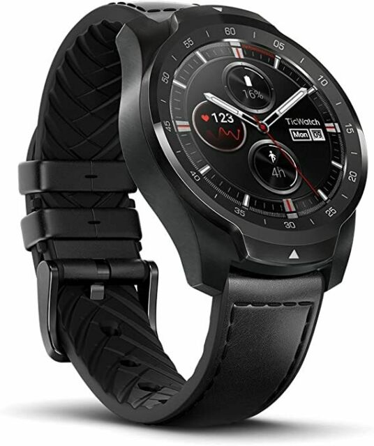 Sell Used Mobvoi Ticwatch Pro - [2018]