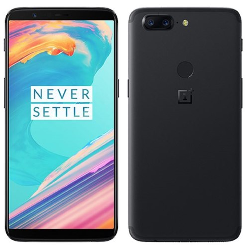Sell New OnePlus 5T
