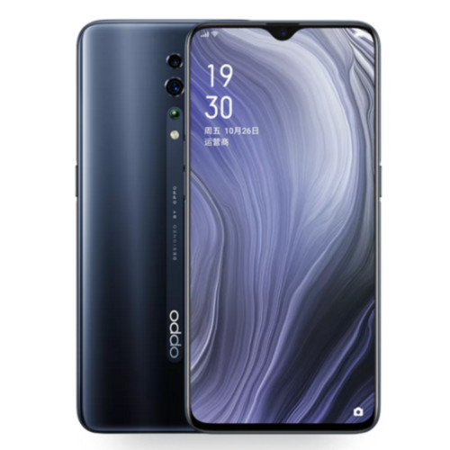 Sell Used Oppo Reno Z