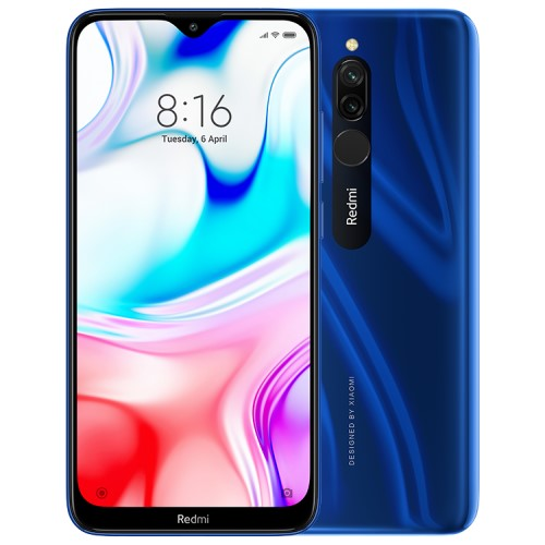 Sell Used Redmi 8