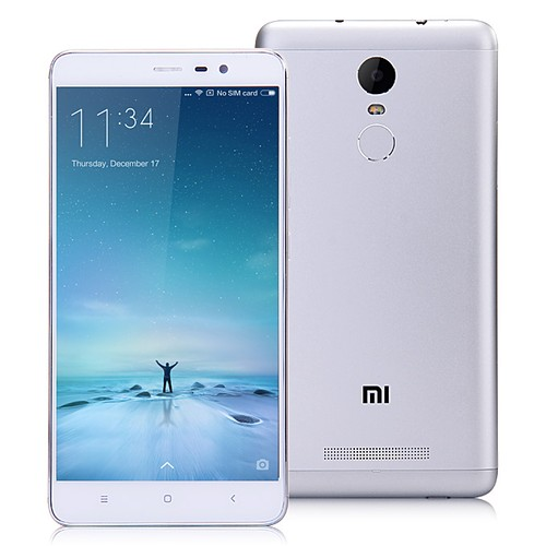 Sell Used Redmi Note 3