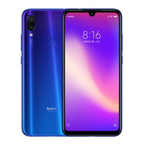 Sell Used Redmi Note 7