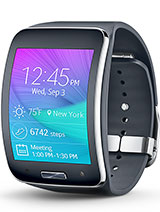 Sell Used Samsung Gear S (Celullar) - [2014]