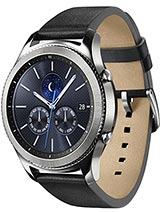 Sell Used Samsung Gear S3 Classic - [2016]