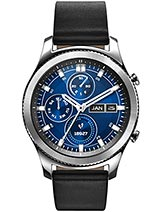 Sell Used Samsung Gear S3 Classic LTE - [2017]