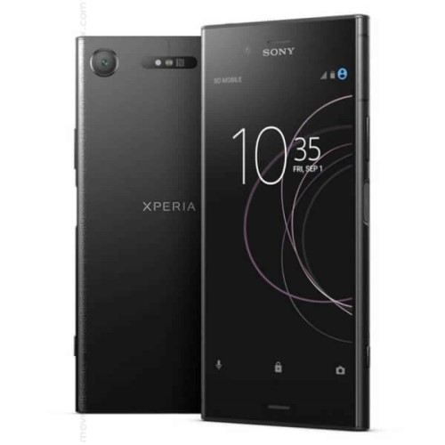 Sell Used Xperia XZ1