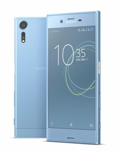 Sell New Xperia XZs