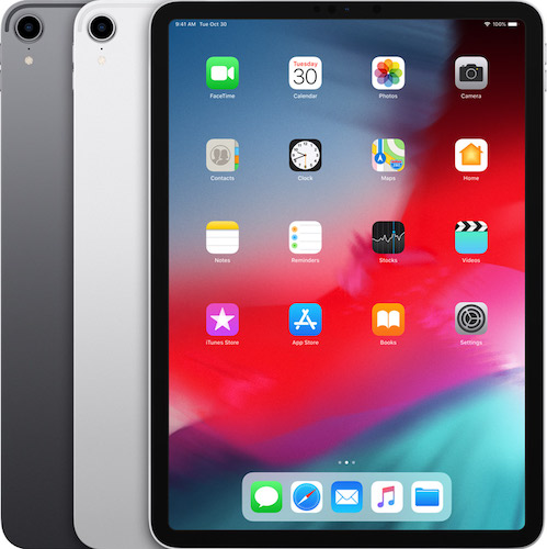 "Sell Used iPad Pro (11.0"") 2018 WIFI (A1980)"