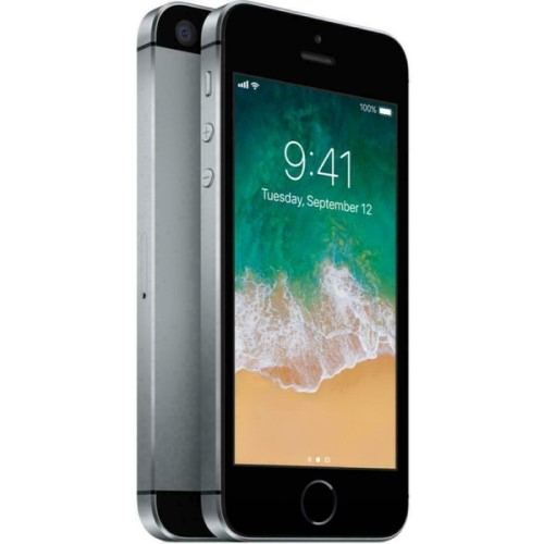 Sell Used iPhone SE (2017)