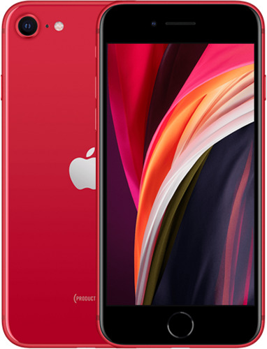 Sell Used iPhone SE (2020)